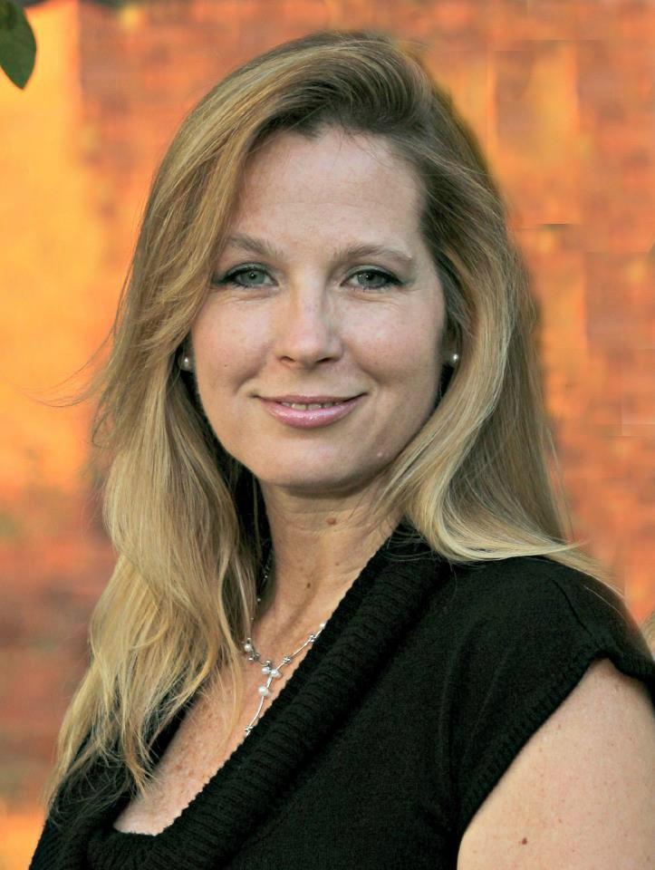 Sarah Henson