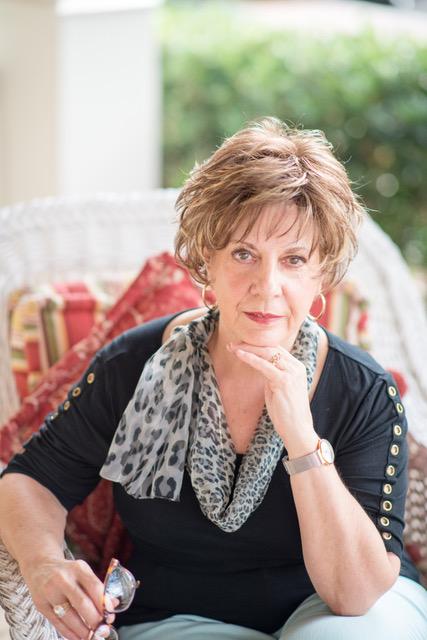 Georgianne Peluso